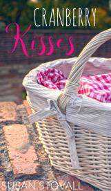 Book Cover newer Cranberry Kisses redone without person on it Aug 2017