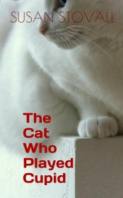 Cover Creator image for The Cat Who Played Cupid